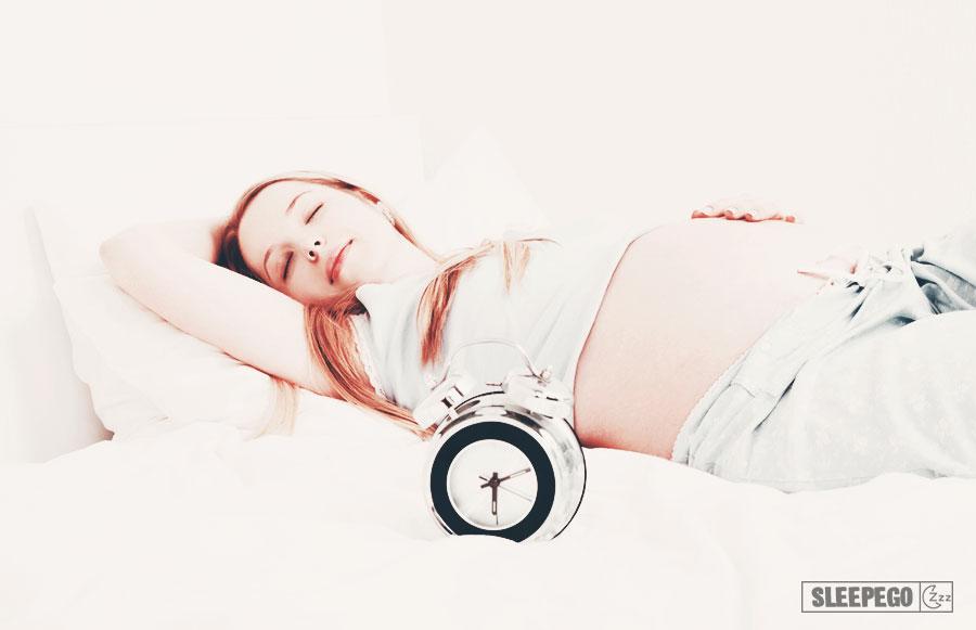 Как лучше спать во время беременности: правильные позы 1-1-1