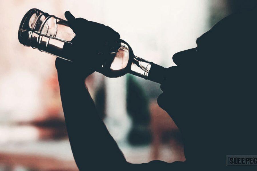 Почему после алкоголя хочется спать: возможные действия спиртного