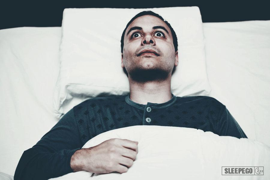 Сколько дней человек может прожить без сна? 15-2