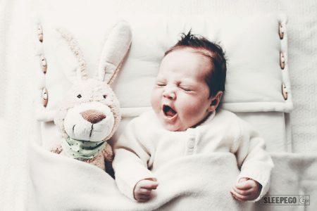 Сколько должен спать ребенок в 11 месяцев: правильные цифры