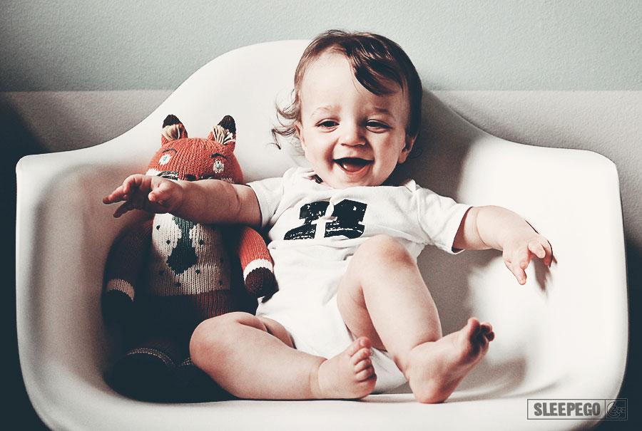 Сколько должен спать ребенок в 11 месяцев: правильные цифры 17-1