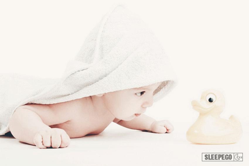 Сколько должен спать ребенок в 11 месяцев: правильные цифры 17-3