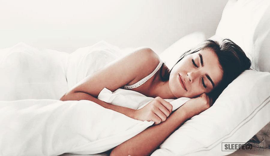 Как правильно спать при шейном остеохондрозе: сон без осложнений 2-1-1