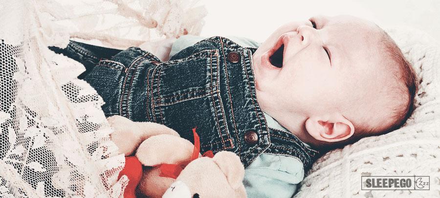 Сколько должен спать ребенок в 8 месяцев: общие рекомендации 21-3