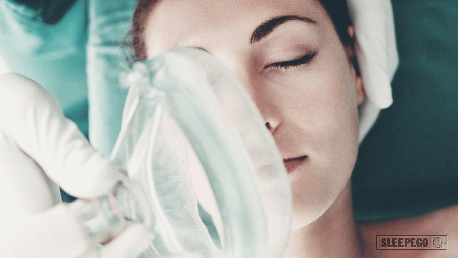 Почему нельзя спать после наркоза: последствия 3-2