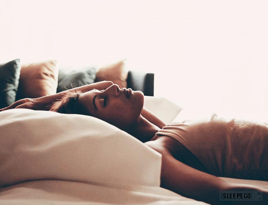 Можно ли спать после еды: вред для организма 4-2