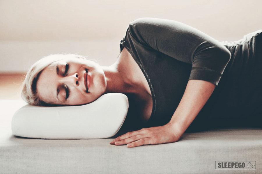 Полезно или вредно спать без подушки: исследования специалистов 7-2