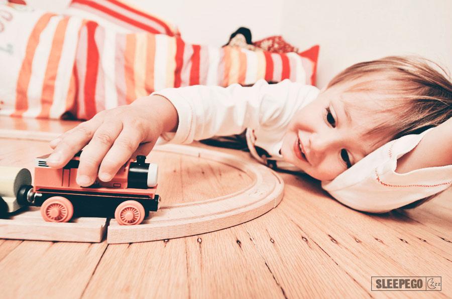 Сколько должен спать ребенок в 3 года: важность режима сна для 16-1