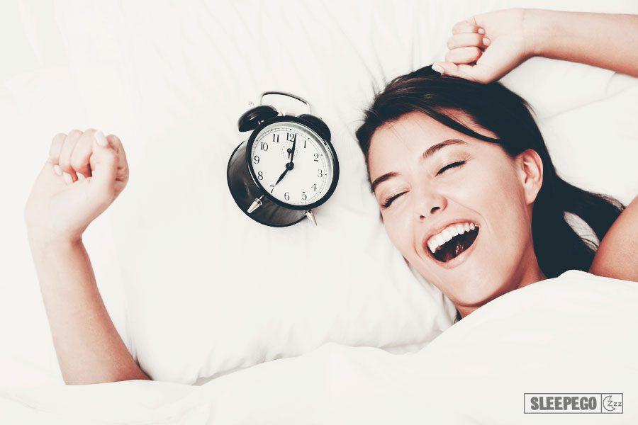 Во сколько надо вставать утром: оптимальное время