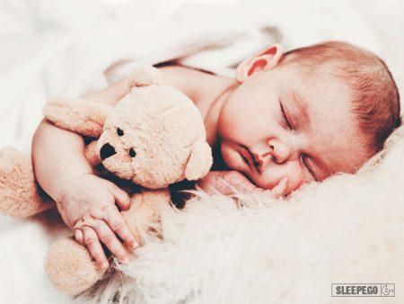 Как уложить ребенка спать без укачивания: 27 советов