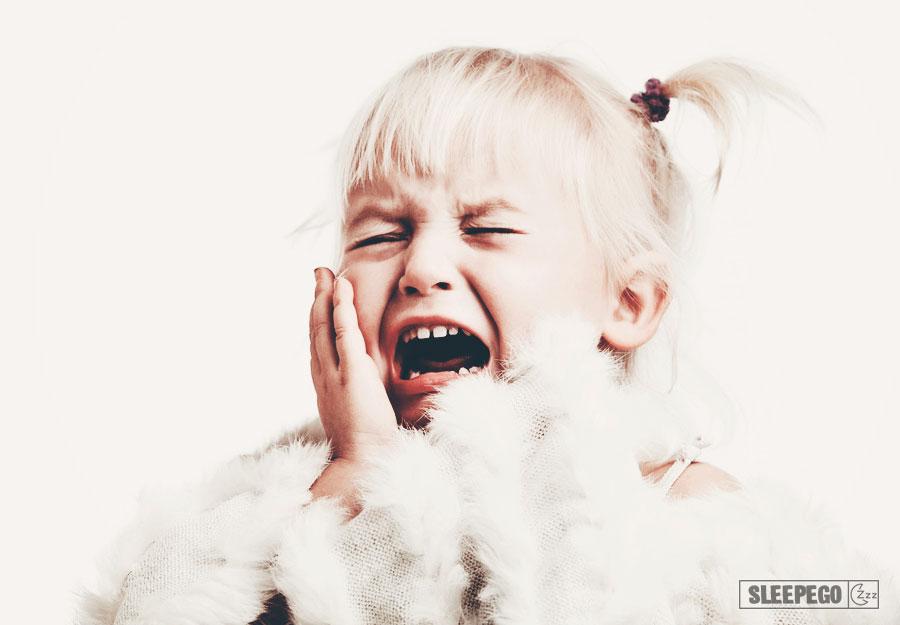 Ребенок просыпается ночью с истерикой - что делать? 37-2