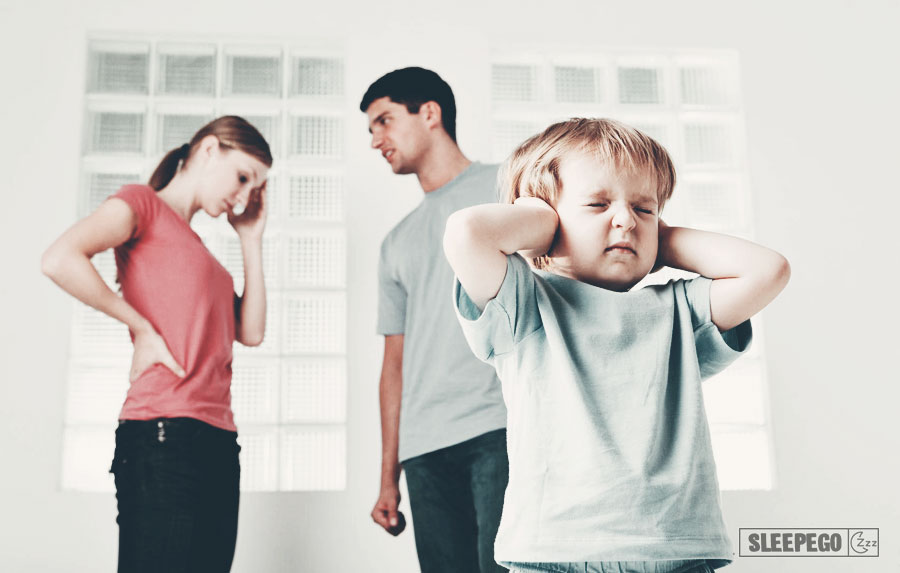 Ребенок просыпается ночью с истерикой - что делать? 37-3