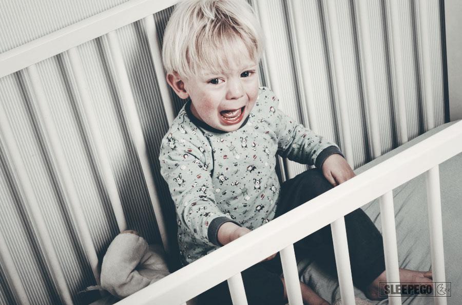 Ребенок просыпается ночью с истерикой - что делать? 37-4