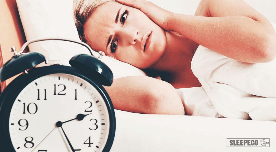 Как восстановить режим сна если он окончательно нарушился 40-3