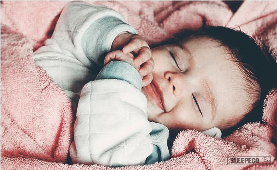 Как научить младенца спать всю ночь и причины которые могут помешать 41-2