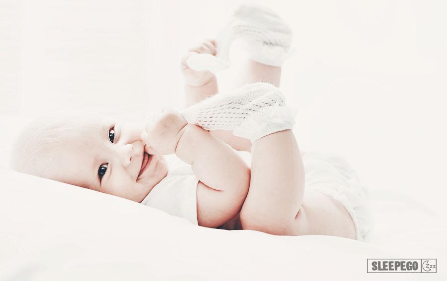 Как правильно укладывать новорожденного спать: советы молодым мамам 42-2