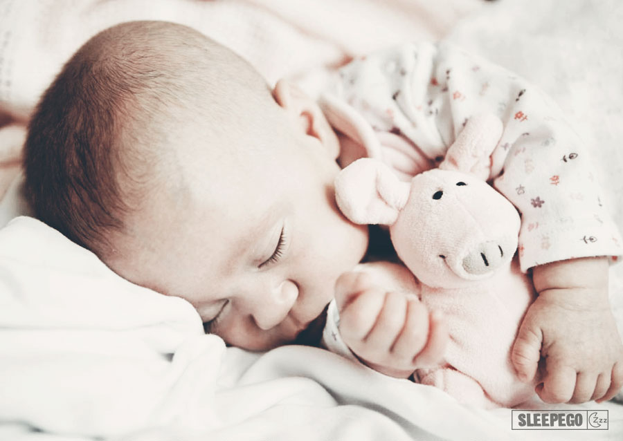 Сколько должен спать новорожденный ребенок: нормы дневного и ночного сна 43-3